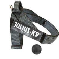 Julius K9 IDC Belt Gurtbandgeschirr schwarz, Gr. 1