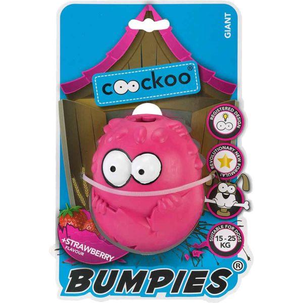 Coockoo Bumpies Erdbeere