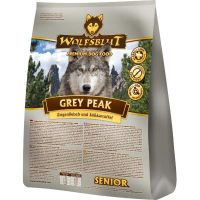 Wolfsblut Grey Peak Senior.