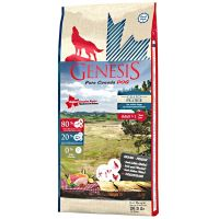 Genesis Pure Canada Dog Grand Prairie 11,79 kg