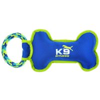K9 Fitness by Zeus Tough Nylon Bone 30cm
