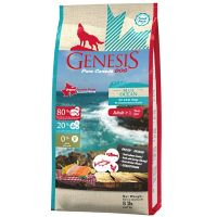 Genesis Pure Canada Dog Blue Ocean Adult 2,268 kg