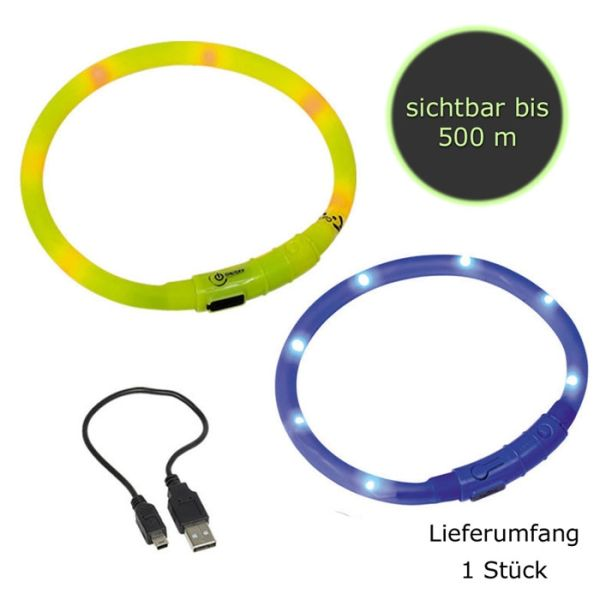 Nobby LED Lichtschlauch Visible Ø 10mm