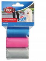 Trixie Dog Pick Up Hundekotbeutel M mit Henkeln