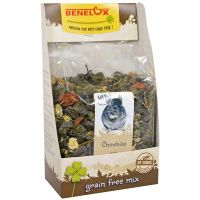 Benelux Getreidefreier Mix - Chinchilla 650 g