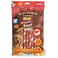 StarSnack Barbecue Wrapped Beef 70g