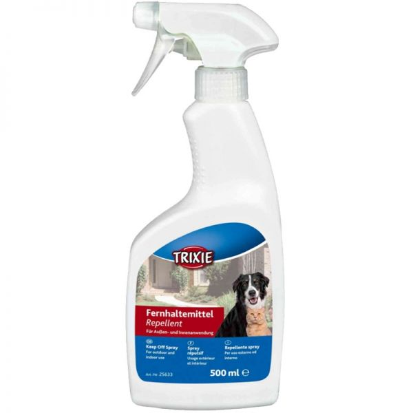 Trixie Fernhaltemittel Repellent 500 ml
