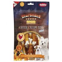 StarSnack Barbecue Mini Chicken Calcium Bone 113g