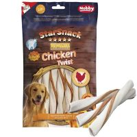 StarSnack Barbecue Chicken Twist 113 g