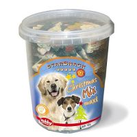 StarSnack Christmas-Mix Maxi 500g