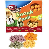 Trixie Snack Pack für Nager