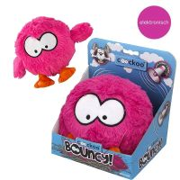 Coockoo Bouncy Jumping Ball pink