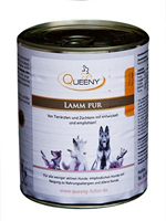 Queeny Lamm pur, 400g Dose
