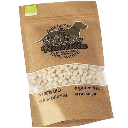 Nutrivita Popcorn für Hunde 100g