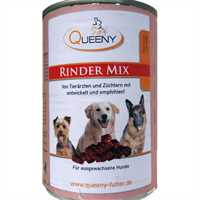 Queeny Rindermix 800g Dose