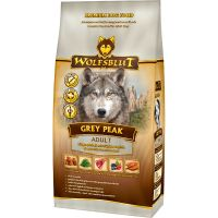 Wolfsblut Grey Peak Adult.