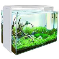 Superfish Home 110 Aquarium weiss