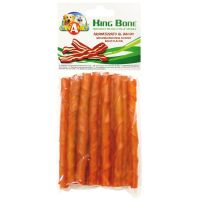 King Bone Twisted Stick Bacon 20 Stück