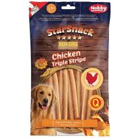StarSnack Barbecue Chicken Triple Stripe 113 g