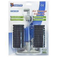 Superfish Air Sponge Filter XL Schaum-Luftfilter