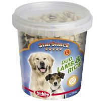 StarSnack Duo Lamb & Rice 500 g
