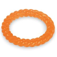 Nobby TPR Ring 14,5 cm orange