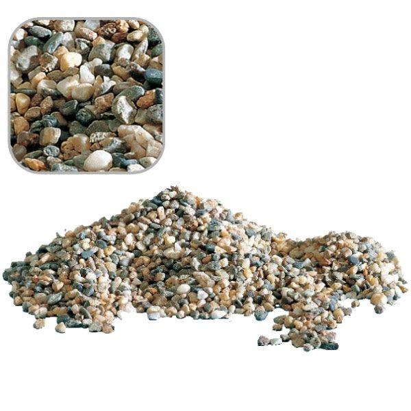 Amtra Polychrom Bodengrund grob 5kg