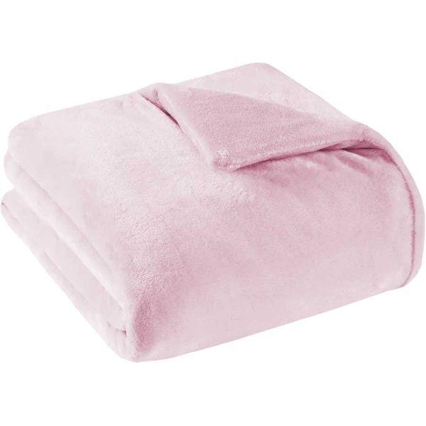 TrendPet Kuscheldecke Coco rosa