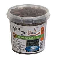 Queeny Trainies mit Wild 700 g Eimer