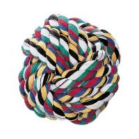 Nobby Rope Toy Ball Ø 5 cm