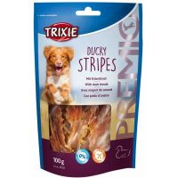 Trixie Premio Ducky Stripes 100g