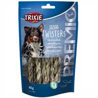 Trixie Premio Sushi Twisters, 60g