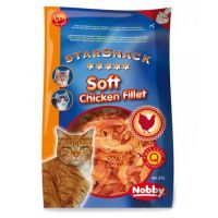 StarSnack Soft Chicken Fillet 85 g