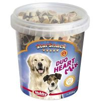 StarSnack Duo Heart Mix 500g