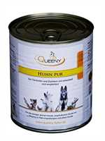 Queeny Huhn pur, 400g Dose