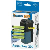 Superfish Aqua-Flow 200 Innenfilter