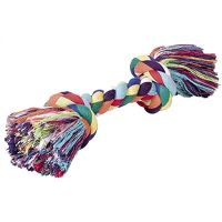 Nobby Rope Toy Spielseil 180g 2 Knoten