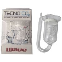 Wave Techno CO2 Diffuser Spiral