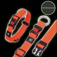 Karlie Art Sportiv Plus Reflex Halsband, L orange