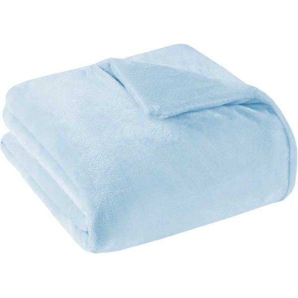 TrendPet Kuscheldecke Coco blau