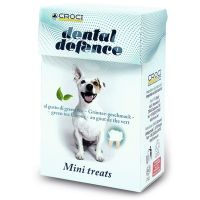 Croci Dental Defence Mini Grüner Tee