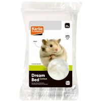 Dream Bed Cotton  (Nestbaumaterial BW) 25 g