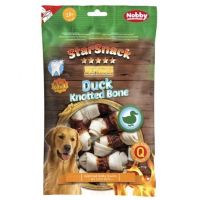 StarSnack Barbecue Duck Knotted Bone 113 g