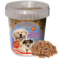 StarSnack Duo Bones Game & Chicken 500g