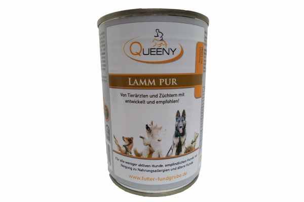 Queeny Lamm pur