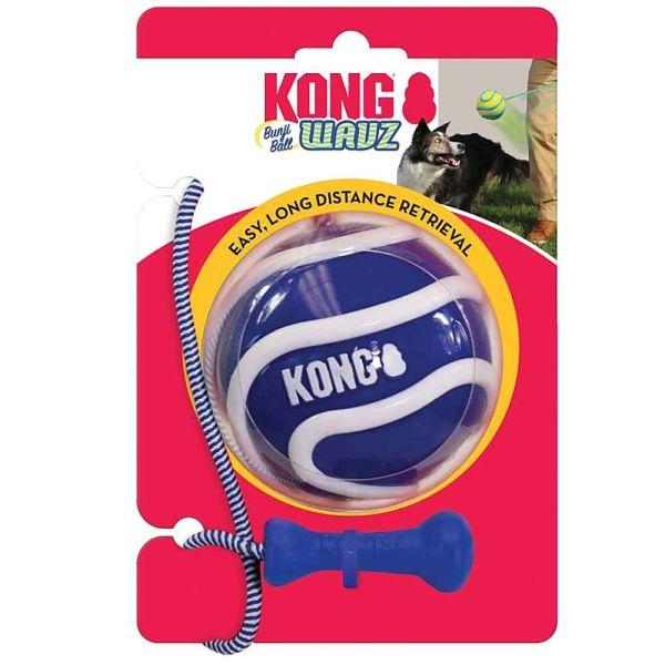 Kong Wavz Bunjiball