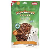 StarSnack Mini Duck Jerky 70g