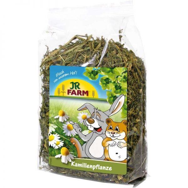 JR FARM Kamillenpflanze 100g