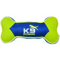 K9 Fitness by Zeus Tough Nylon Bone 20cm