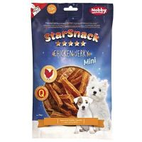 StarSnack Mini Chicken Jerky 70g